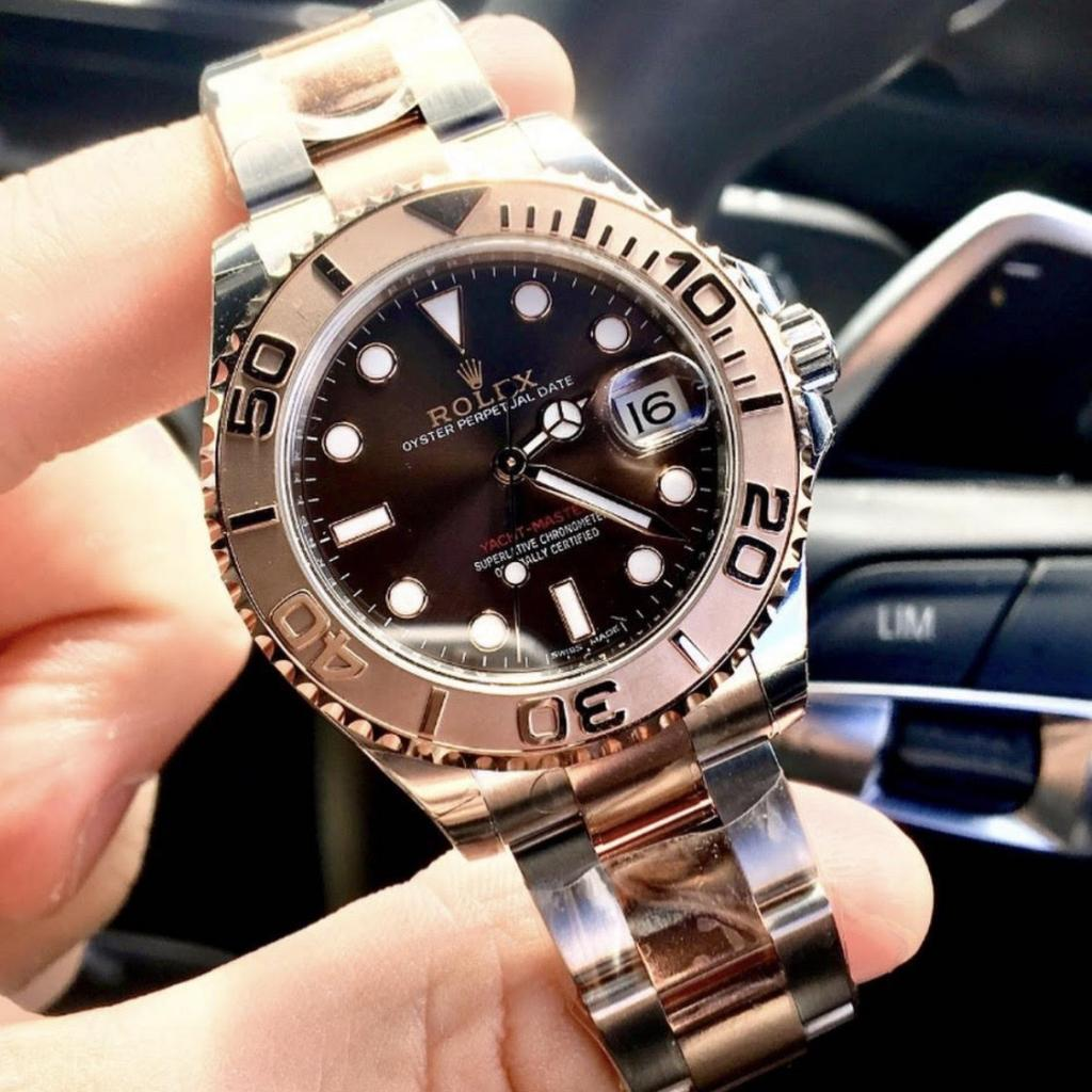 YACHT – MASTER 37 mm / 268621